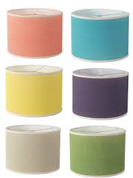 colorful l shades colored l shades interior design hommum