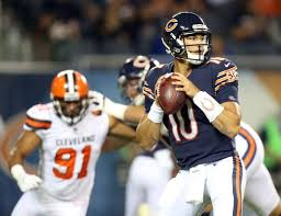 Chicago Bears Cleveland Browns Vs Chicago Bears Who Will Win We Think We
