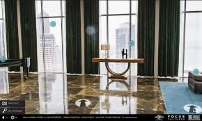 Christian Grey Apartment Even Christian Grey U0027s Virtual Reality Apartment Comes On Too