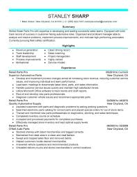 sales resume summary jewelry sales resume free resume example and writing download resume samples jewelry sales retail parts pro resume examples automotive resume samples