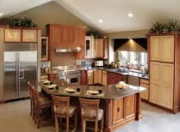 G Shaped Kitchen Layout Ideas 3 Sided Kitchen Plans Theedlos