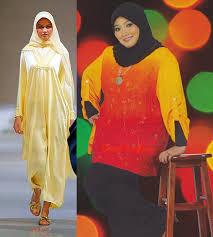 Baju Muslim Ukuran Besar muslim untuk badan ukuran besar plus size