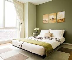 wall color olive green relaxes the senses and fights against daily