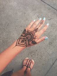 the 25 best henna tattoo designs ideas on pinterest henna