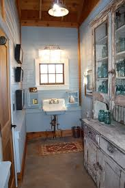 Farmhouse Bathroom Sinks Farmhouse Bathroom Sink Garage And Shed Rustic With Boat House
