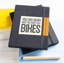 Quirky Desk Accessories by Gifts And Presents For Cyclists Notonthehighstreet Com