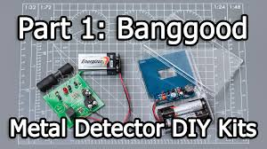 metal detector diy kits part 1 3 haodiy banggood pid 983614