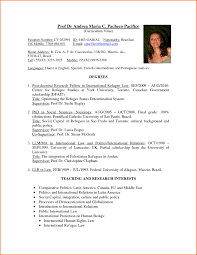Best Resume Builder Toronto by Resume Template Curriculum Vitae Philippines Cover Letter