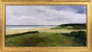 cape cod art sets sail at eldred u0027s summer americana auction
