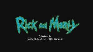 Various Television Vanity Cards Rick And Morty Wikipedia