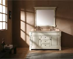 attractive antique white bathroom vanities jeffrey alexander