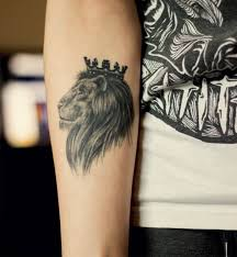 7 lion tattoo meanings youqueen