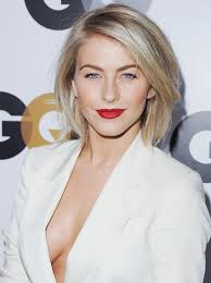 julie ann huff new haircut blown dry and silky julianne hough s hair looked sexy and slick