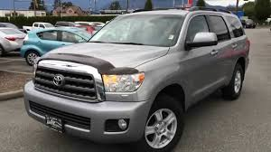 nissan armada for sale vancouver sold 2010 toyota sequoia sr5 preview for sale at valley toyota