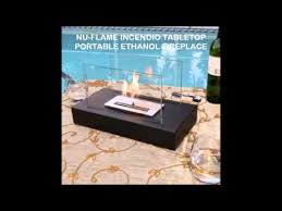 moda flame table top moda flame cavo and nu flame table top fireplace youtube