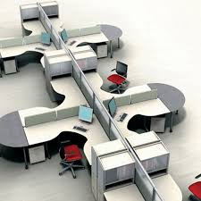 Cool Office Desk 59 Best Office Workstations Images On Pinterest Office Designs