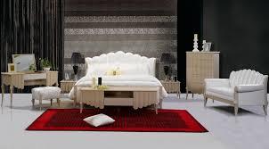 Modern Bed Set Furniture Bedroom Compact Black Modern Bedroom Sets Light Hardwood Pillows