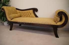 Leather Lounger Sofa Furniture Vintage Leather Chaise Lounge Sofa Design Chaise
