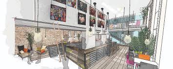 house design exles uk how to create an interior design portfolio for university