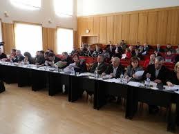 si鑒e タ roulettes ședința consiliului raional cu durată de 2 zile străşeni