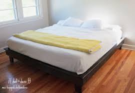 Black King Size Platform Bed Best Design For Platform Bed With Storage King Size Bed Thousand