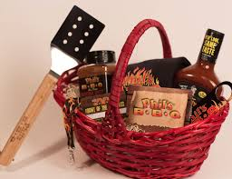 cheap gift baskets phils bbq restaurant small gift basket