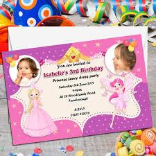 fairy birthday party invitations alanarasbach com