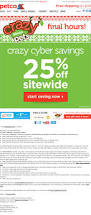 petco black friday 123 best black friday and cyber monday email samples images on