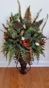 decorative floral arrangements home large floral arrangements home decor home decor
