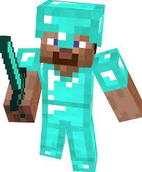 diamond steve diamond steve skin