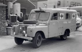 land rover 1970 land rover katy ambulances