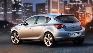 opel astra 2014 trunk opel astra 1 7 2014 auto images and specification