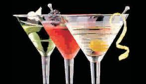 red apple martini martinis 2 oz