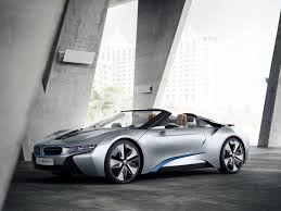 Bmw I8 Body Kit - bmw i8 convertible to appear at ces 2016