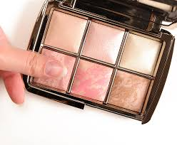 hourglass ambient lighting edit volume 1 hourglass ambient lighting edit palette review photos swatches