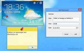 telecharger meteo sur le bureau telecharger gadget meteo bureau gratuit 18 images afficher un