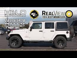 jeep wrangler mercenary jeep wrangler with 285 65 18