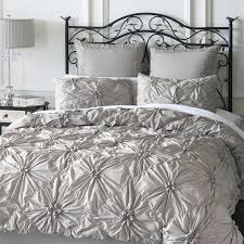 Faux Fur King Size Blanket Bedroom Ruched Duvet Cover Jcpenney King Size Bedding Ruched