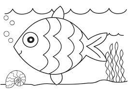 coloring page fish coloring sheet nice page fish coloring sheet