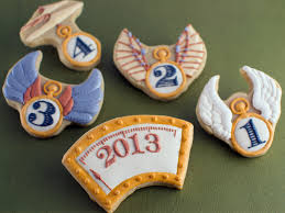 New Years Eve Decorated Cookies by Steampunk New Year U0027s Eve Cookies Semi Sweet Designs