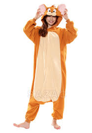 onesies for adults halloween kigurumi shop tom and jerry jerry kigurumi animal onesies