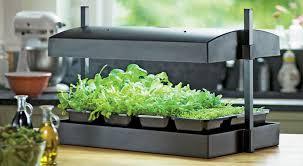 Indoor Garden Kit Indoor Herb Garden Kit With Light Pyihome Com