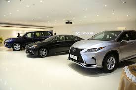 used lexus car for sale in mumbai lexus inaugurates its fourth showroom in india at bengaluru