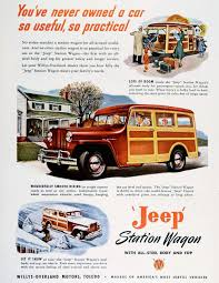 first willys jeep willys overland motor company history