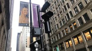 red light camera settlement red light cameras installed on michigan avenue youtube
