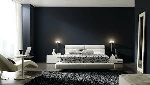 chambre noir blanc chambre blanc et noir univers daccoration chambre moderne noir blanc