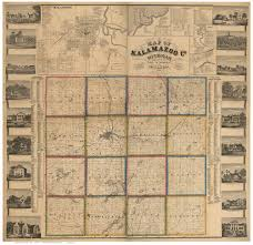 Map Of Southern Michigan by Old Maps Blog Reproductions Of Historic Town Maps State Maps