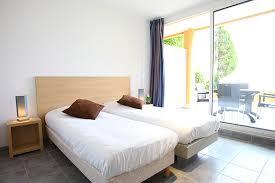 chambre bleu horizon résidence vacances theoule sur mer mmv horizon bleu hôtel