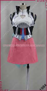 Valkyrie Halloween Costume Aliexpress Buy Rwby Beacon Academy Team Nora Valkyrie