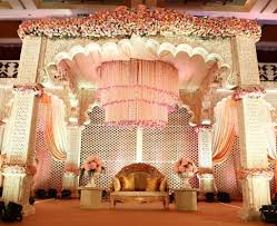 trending 16 gorgeous stage decor ideas for your wedding reception
